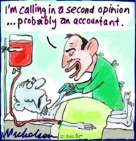 Abbott to overhaul Health second 226