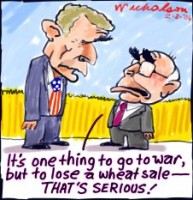 US Senators Australia kickbacks Saddam 226