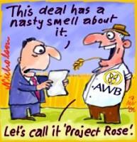 Project Rose AWB Iraq wheat web