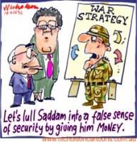 Lull Saddam AWB Iraq 226