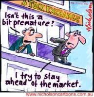 Share market correction 226