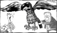 Beazley scare campaign 450