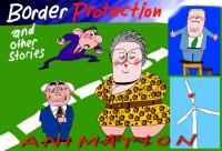 Border Protection Amanda wind farms 550