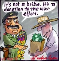 AWB bribes Saddam legal advice 226