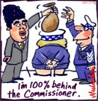 Bracks deal with police union 226wb