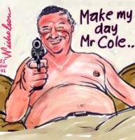 Trevor Flugge Cole Commission gaol 226233