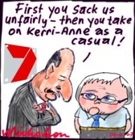 Rudd Kochie unfair Kennerly 226