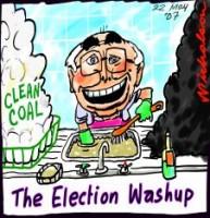 Clean coal plant rquires carbon price 226233