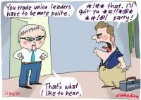 Rudd Mighell quits ALP 550