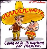 DOHA dying NAFTA in 226