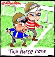 Horse flu november no horses 226