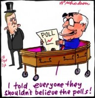 Howard gets good poll 226