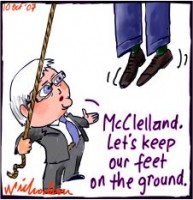 Rudd dumps McClelland executions 226