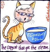 Rudd good poll on economic management 226233
