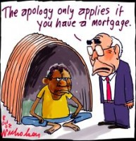 Howard apology for interest rate rise 226233
