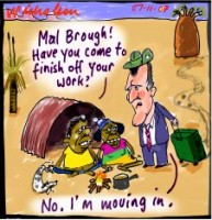 Mal Brough intervention canned 226