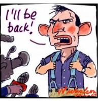 Tony Abbott on leadership 226