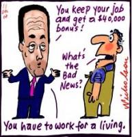 Morris Iemma bonus to unionists on privatise 226