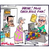 Labor boost to ACCC on prices 226