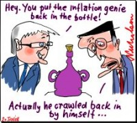 put inflation genie back in bottle 226