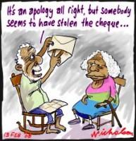 apology compensation aborigines Rudd 226233