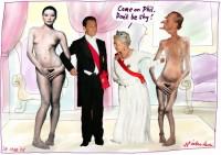 sarkozy Carla Bruni queen Prince Philip 550