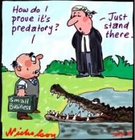 Predatory pricing new law 226