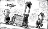 Malcolm Turnbull guillotine Brendan Nelson 550