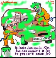Green car slammed by productivity commission 226
