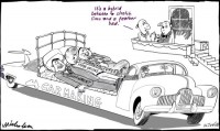 Do we need car industry 550