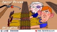 Petrol Prices 550