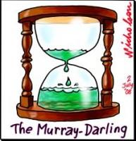 State of teh Murray Darling 226233