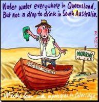 Murray Darling ancient mariner Climate 226233
