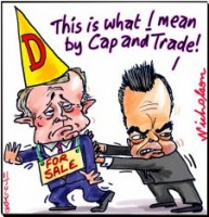Nelson wants different cap and trade 226233