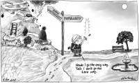 Tax report quandry for Rudd 650