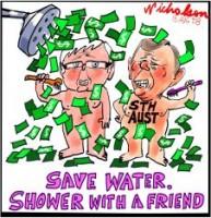 SPlurge buyback of water for Murray SA 226