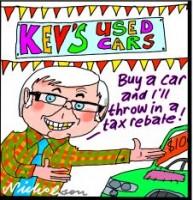Govt to back car dealers credit 226233