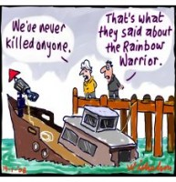 Sea Shepherd sinks whaling ships 226