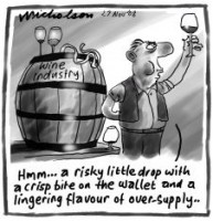 Wine shares Criterion Business 226