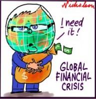 Global Finacial Crisis hits COAG 226