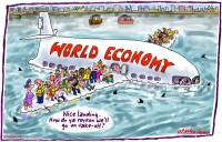Global  Financial Crisis where to now 600