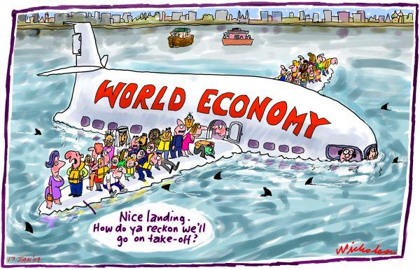 INTERNATIONAL FINANCIAL CRISIS PDF
