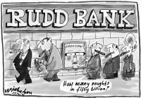 Rudd Bank 600
