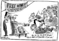 Turnbull opposes Rudd bonus 600