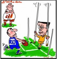 Wayne Swan rules on RIO 226233