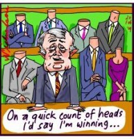 Turnbull counts heads 226