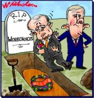 WorkChoices dead Turnbull after it 226