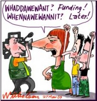 Gillard cuts University funding 226233