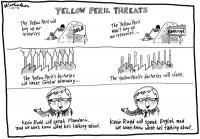 Yellow Peril threats 600