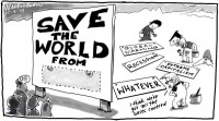 save the world global warming 600